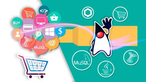 Sistema de ventas profesional Java & MySQL y SQL full stack
