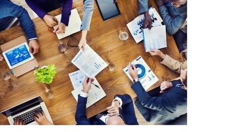 Sistema integrado de gestión sobre Normas ISO