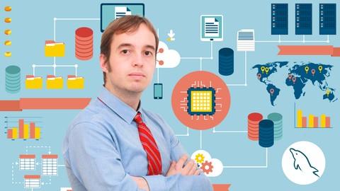 SQL y MySQL: Aprende todo lo básico sobre base de datos.