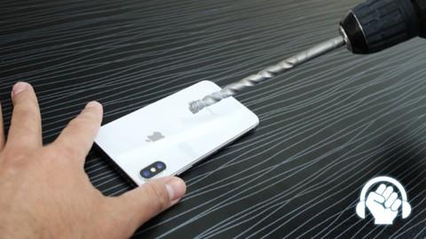 Técnica Adecuada para la Reparación de Dispositivos Móviles