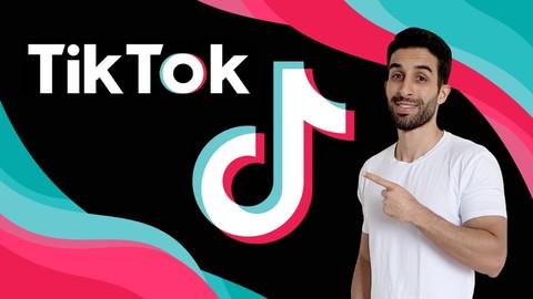 TikTok Marketing - Más visibilidad, tráfico y ventas.