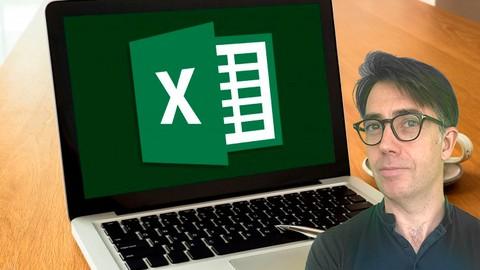 Todo sobre Excel - De conocimientos básicos a profesionales