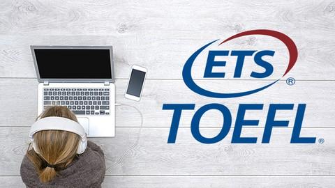 TOEFL® Practice Tests - Improve your English skills