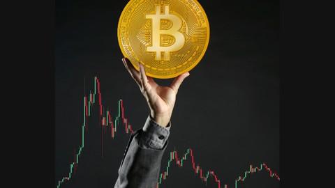 Trading Criptomonedas BITCOIN - aprende nuestra estrategia HOLDING TRADING