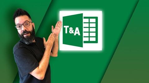 Trucos y Atajos de Excel - [2021]