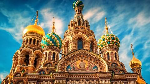Un viaje por la historia de Rusia Imperial