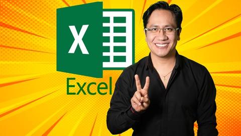 Universidad Excel 2021 - Básico, Intermedio y Avanzado!