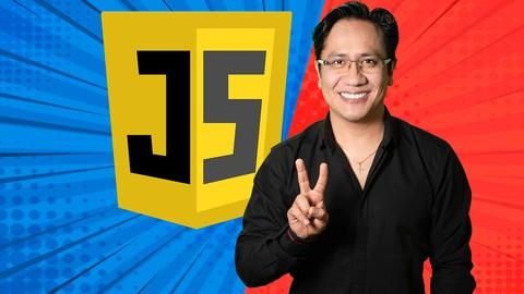 Universidad JavaScript 2021 - De Cero a Master en JavaScript