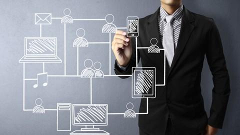 Ventas con Redes Sociales - de lo Básico hasta Avanzado