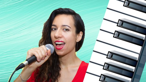 VIBRATO. Aprende a cantar con VIBRATO en 1 semana!!
