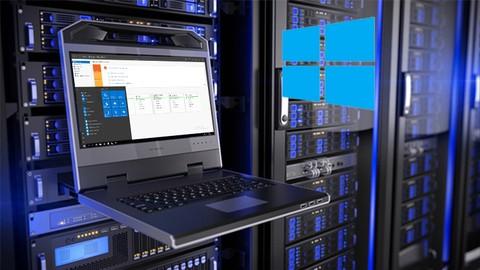 Windows Server 2016 Configuración y Administración
