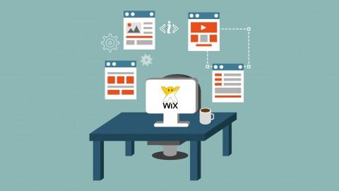 WiX: cómo crear páginas web increíbles paso a paso