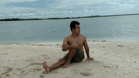 Yoga para el principiante desde cero y Mindfulness.