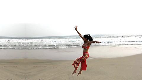 Yoga y Danza: Fortalecimiento de articulaciones