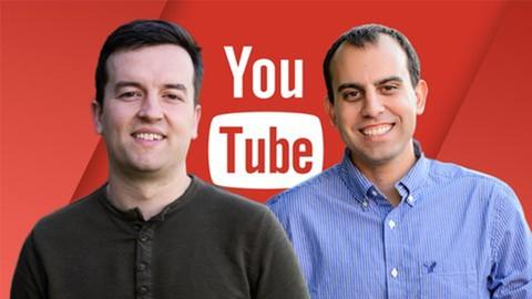 YouTube Masterclass - La Guía Completa de Youtube