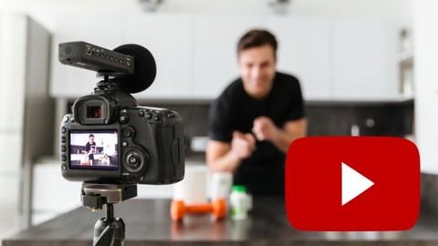YouTube Máster - Curso completo de YouTube