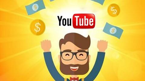 Youtube Para Expertos. Monetiza tu Canal Profesionalmente