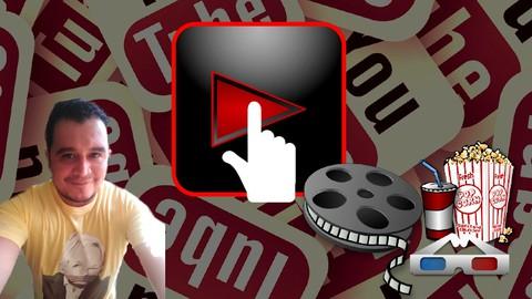 Youtubers ( Guía definitiva para emprender en Youtube)